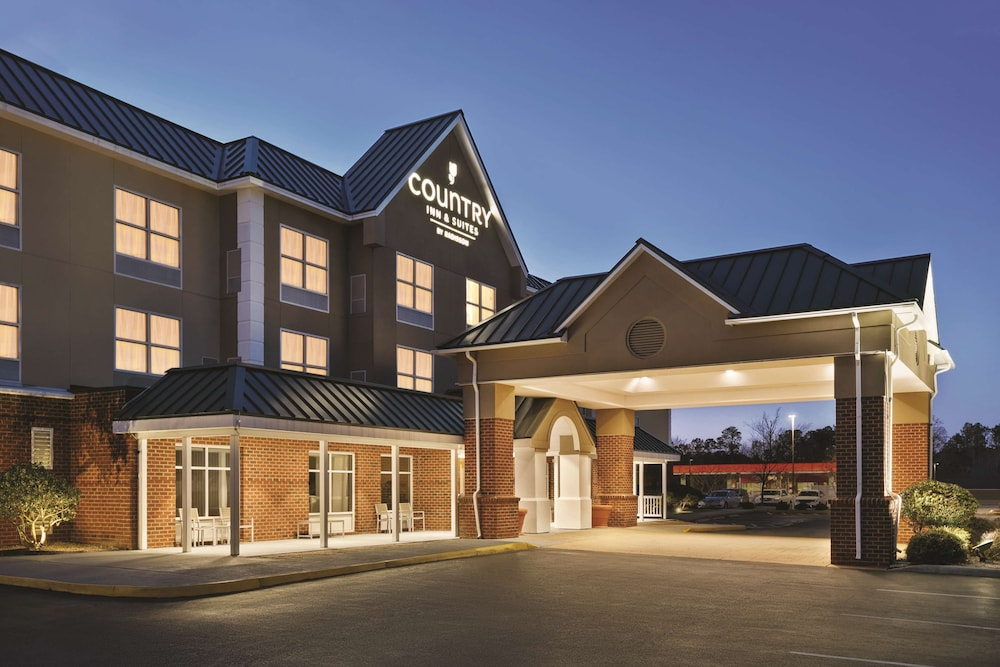 Exterior, Country Inn & Suites by Radisson, Petersburg, VA