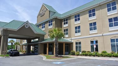 Country Inn & Suites by Radisson, Savannah Airport, GA