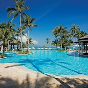 Melati Beach Resort & Spa