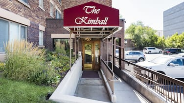 The Kimball at Temple Square