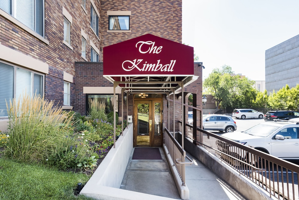 Featured Image, The Kimball at Temple Square