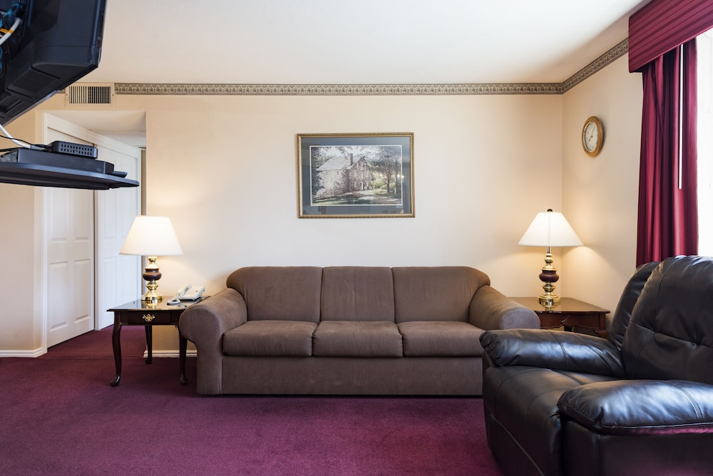 Living Room, The Kimball at Temple Square