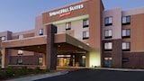 SpringHill Suites by Marriott Sioux Falls - Sioux Falls Hotels