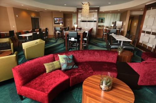 Great Place to stay SpringHill Suites by Marriott Sioux Falls near Sioux Falls