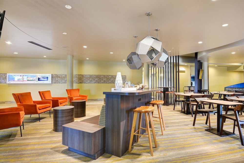 Lobby, SpringHill Suites Shreveport-Bossier City/Louisiana Downs