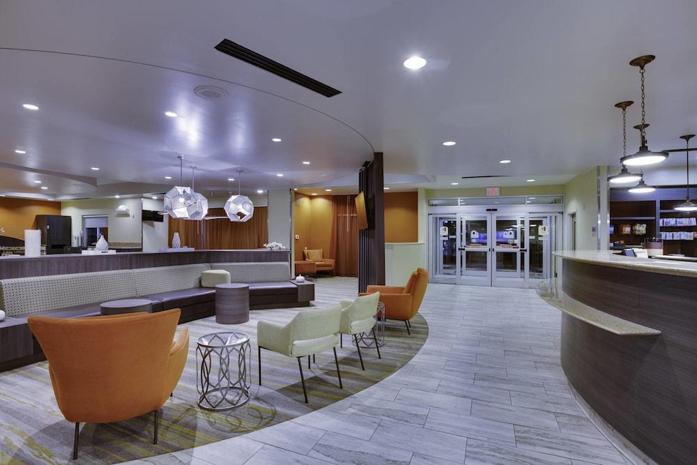 Springhill Suites Shreveport Bossier City Louisiana Downs 2019 Room