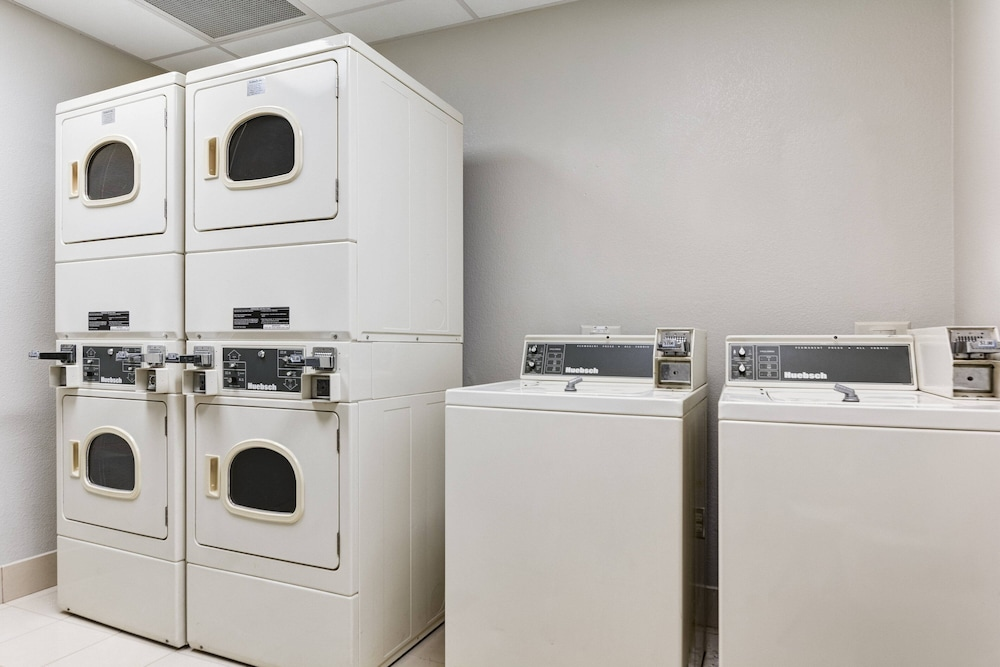 Laundry, SpringHill Suites Shreveport-Bossier City/Louisiana Downs