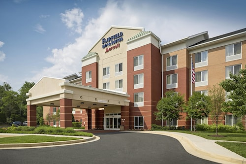 Fairfield Inn & Suites by Marriott White Marsh