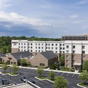 Residence Inn by Marriott Chicago Lake Forest/Mettawa