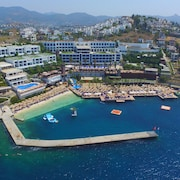Hotel Delta Beach Resort - All Inclusive