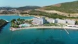 Tusan Beach Resort - Kusadasi Hotels