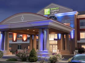 Holiday Inn Express Hotel & Suites Vestal, an IHG Hotel