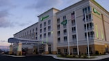 Holiday Inn Winchester Se-Historic Gateway - Winchester Hotels
