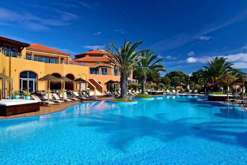 Pestana Porto Santo Beach Resort Spa All Inclusive Reviews Photos Rates