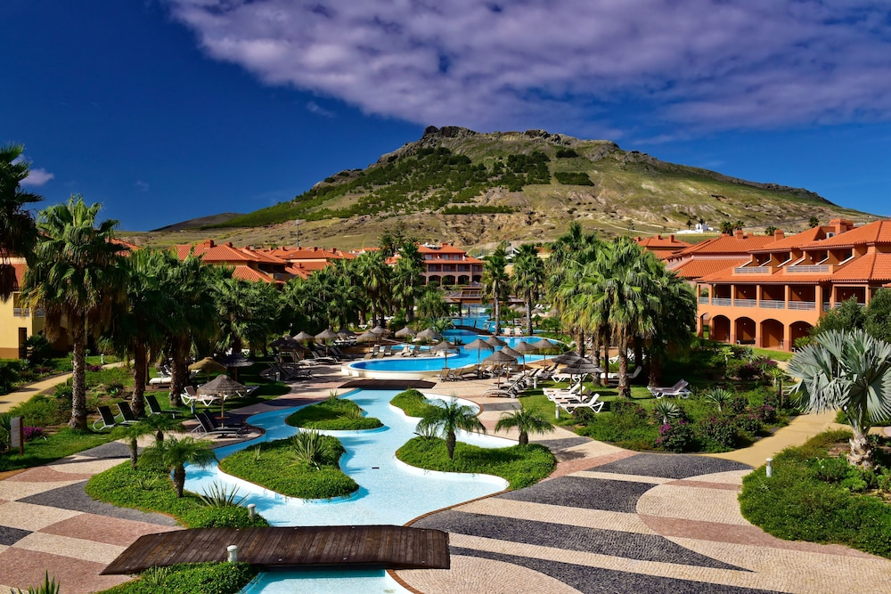 pestana porto santo resort spa all inclusive