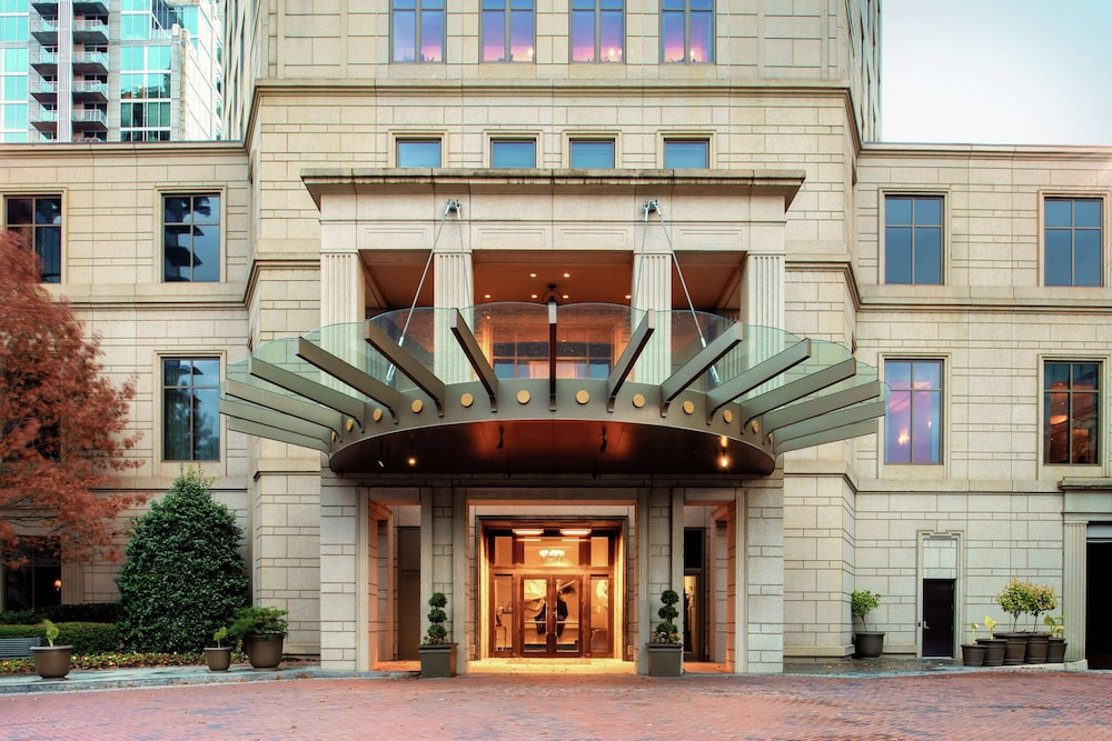 Featured Image, Waldorf Astoria Atlanta Buckhead