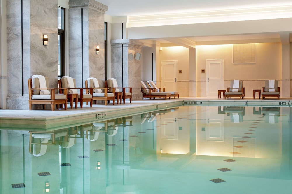 Pool, Waldorf Astoria Atlanta Buckhead