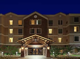 Staybridge Suites Hot Springs, an IHG Hotel
