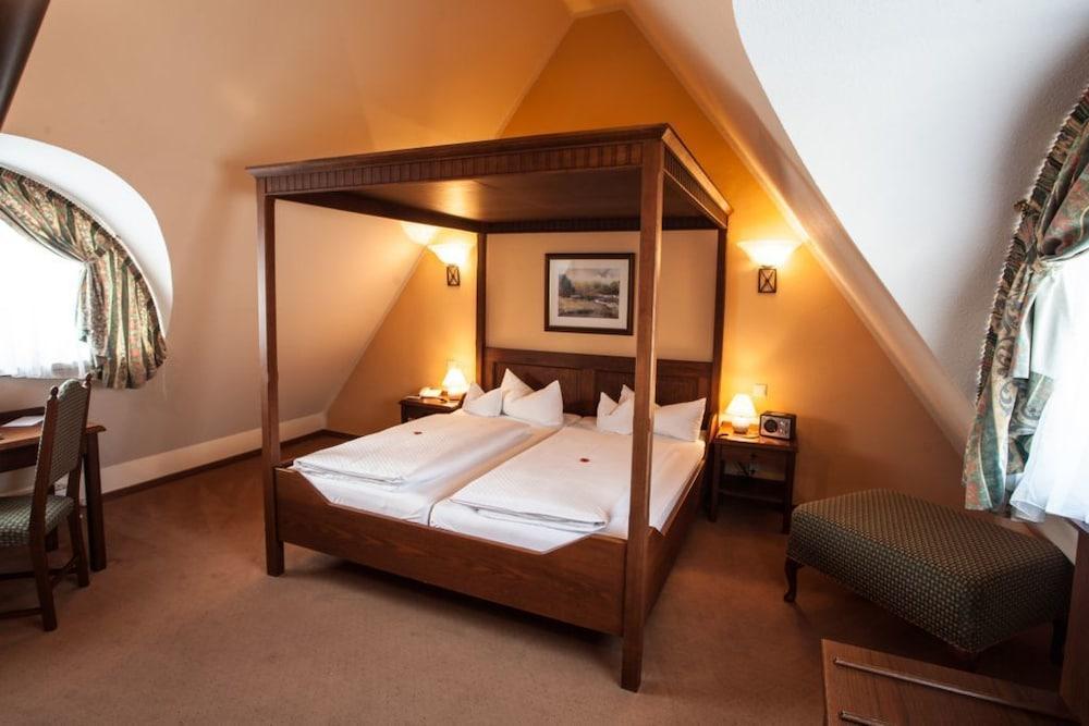 Hotel Restaurant Klosterhof Dresden Hotelbewertungen 2019