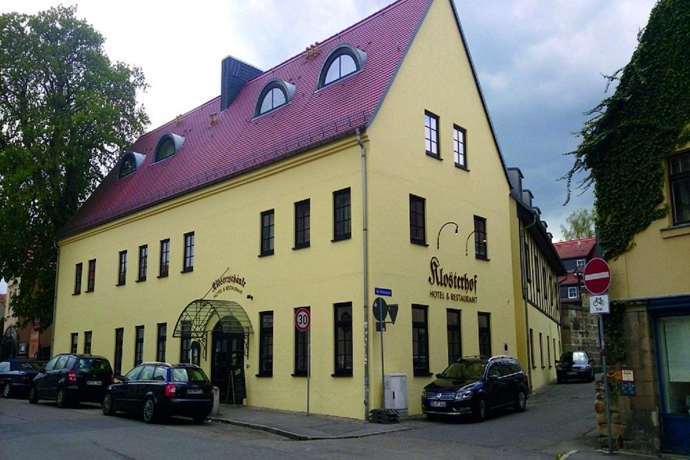 Hotel & Restaurant Klosterhof, Dresden: Hotelbewertungen 2018 ...