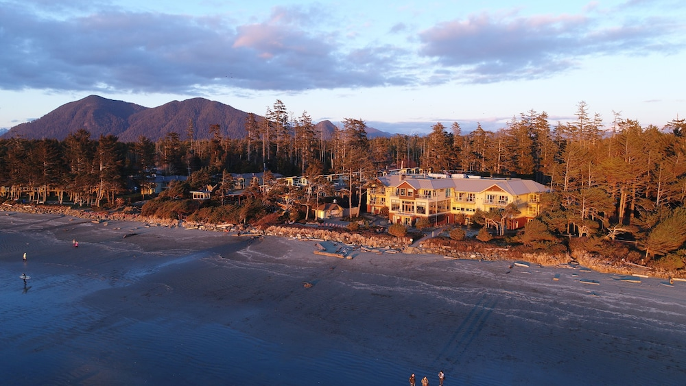 Featured Image, Long Beach Lodge Resort