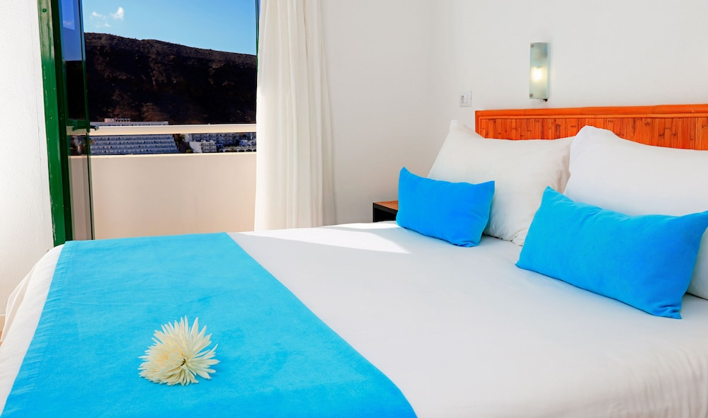 Room, Canaima Apartments - Adults Only