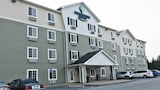 WoodSpring Suites Johnson City - Johnson City Hotels