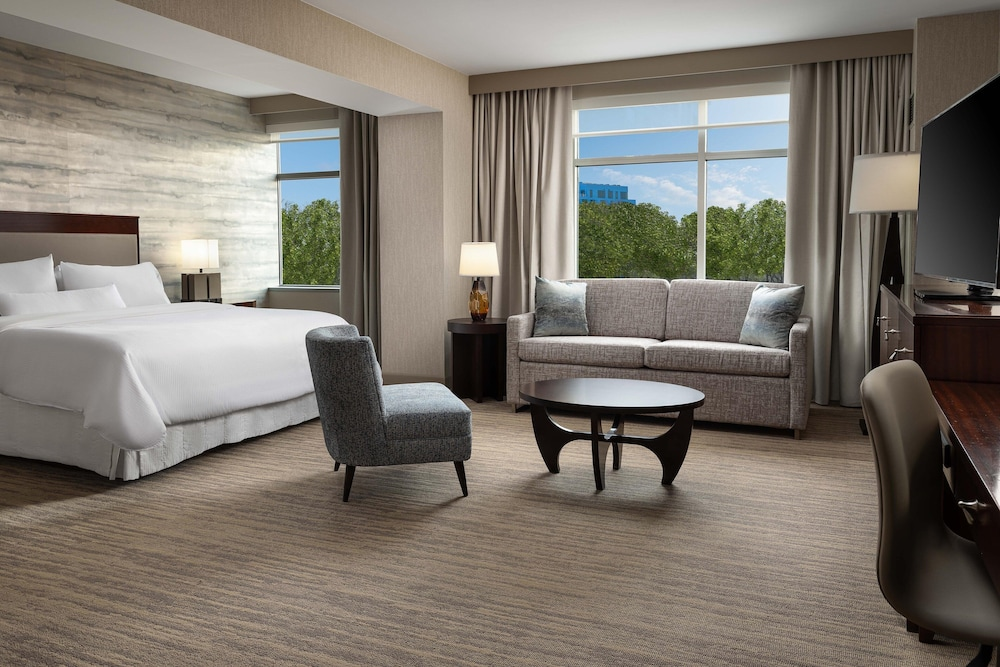 Room, The Westin Reston Heights