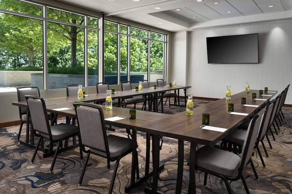 Meeting Facility, The Westin Reston Heights