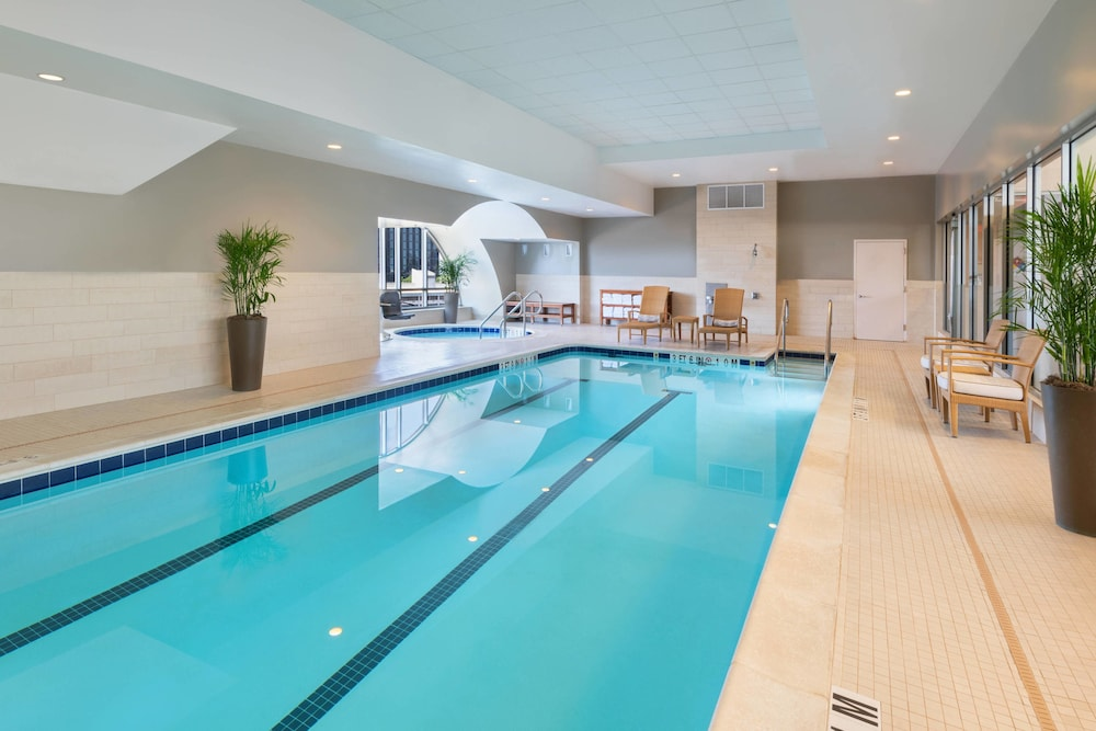 Indoor Pool, The Westin Reston Heights