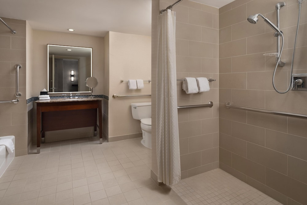 Bathroom, The Westin Reston Heights