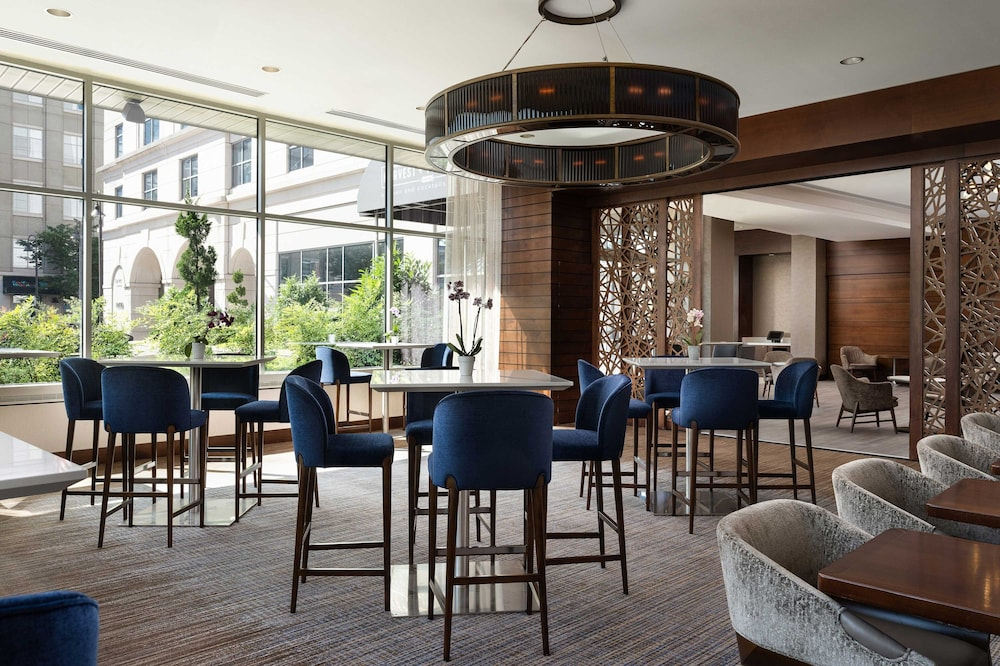 Restaurant, The Westin Reston Heights
