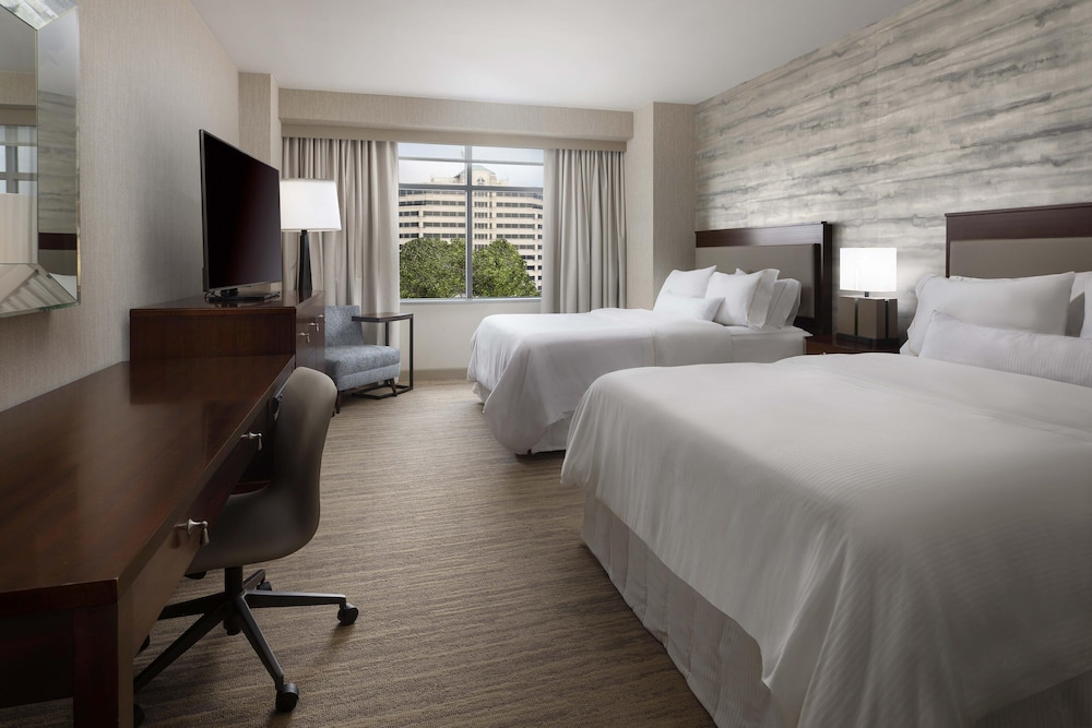 Featured Image, The Westin Reston Heights