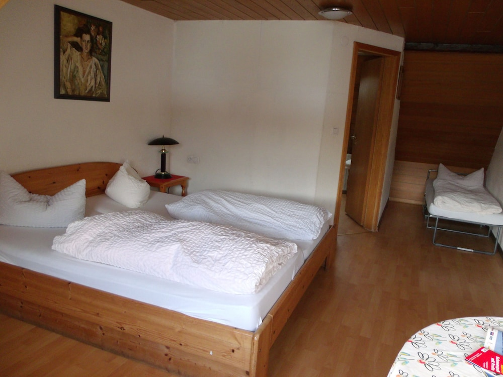Hotel Sonnenmatte Nahe Badeparadies