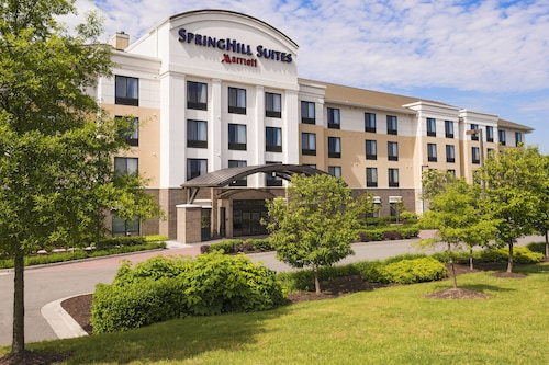 Great Place to stay Springhill Suites by Marriott Richmond Northwest near Richmond