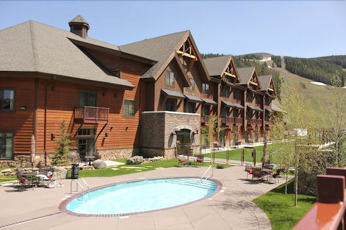The Village Center at Big Sky Resort