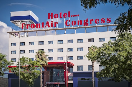 Hotel Front Air Congress Aeropuerto
