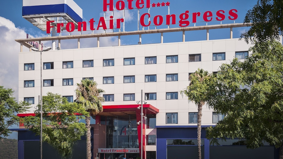 Hotel Front Air Congress Aeropuerto