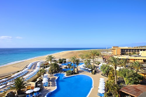 Iberostar Playa Gaviotas - All Inclusive