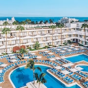 Iberostar Las Dalias - All Inclusive