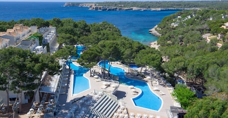 Iberostar Club Cala Barca - All Inclusive