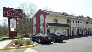 Crystal Inn & Suites Atlantic City Absecon