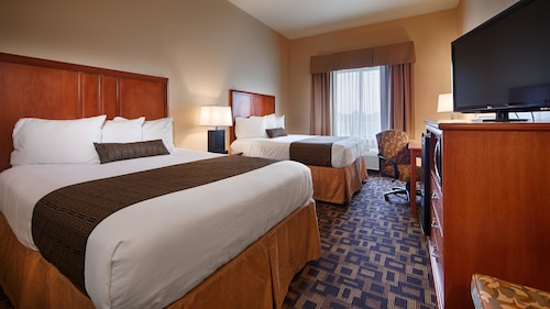 Check Expedia for Availability of Best Western Plus Schulenburg Inn & Suites
