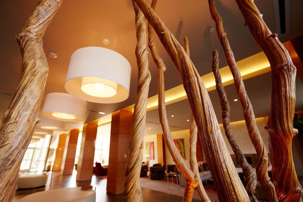I ホテル アンド カンファレンス センターI Hotel And Conference Center高級クラスユーザー評価