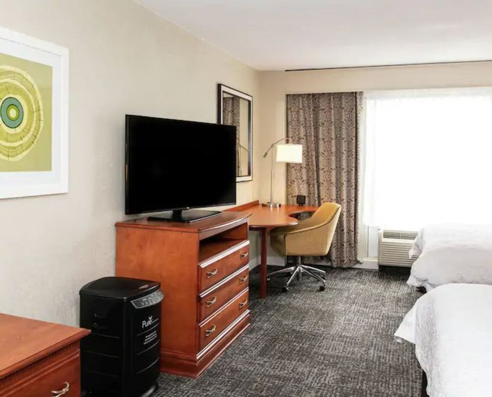Room, Hampton Inn Parsippany
