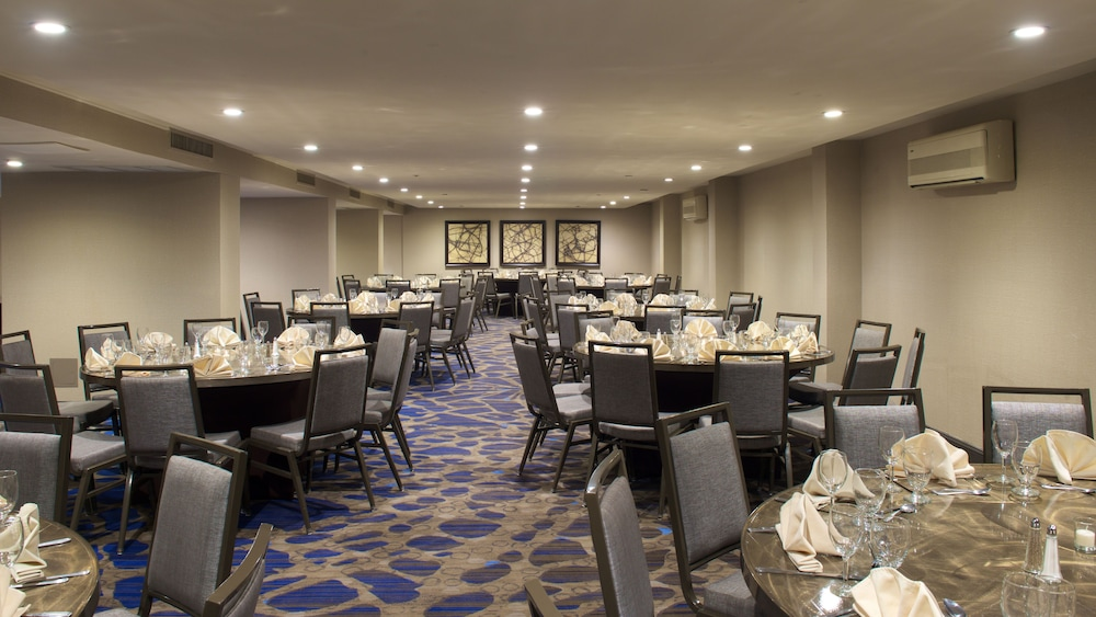 Banquet Hall, Hampton Inn Parsippany