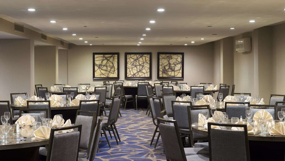 Meeting Facility, Hampton Inn Parsippany
