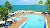 Cynthiana Beach Hotel - Kissonerga Hotels