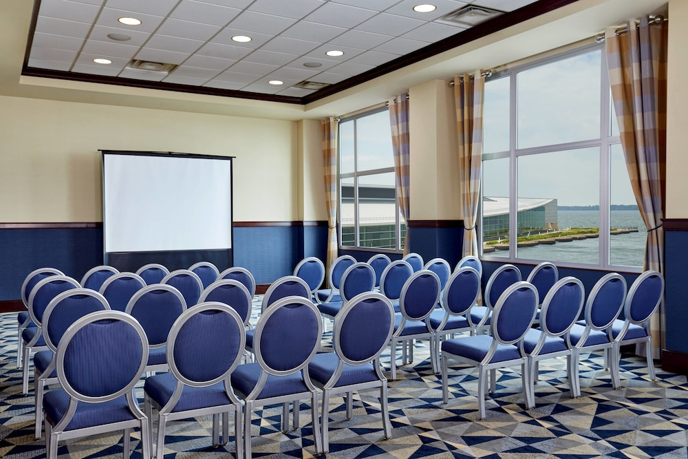Meeting Facility, Sheraton Erie Bayfront Hotel