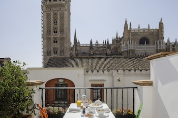 Eme Catedral Hotel Deals Reviews Seville Esp Wotif